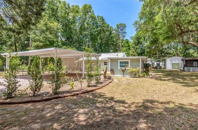 3520 N Olive Avenue, Crystal River, FL 34428 (MLS #OM621158) :: Armel Real Estate