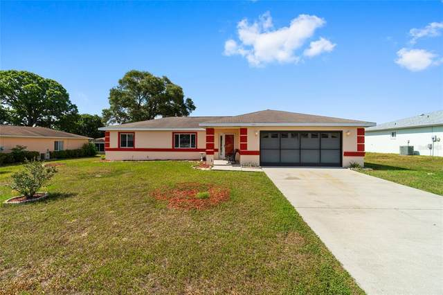6070 SW 99TH Place, Ocala, FL 34476 (MLS #OM621165) :: Better Homes & Gardens Real Estate Thomas Group