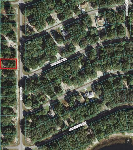 Fisher Way, Ocklawaha, FL 32179 (MLS #OM621175) :: Everlane Realty