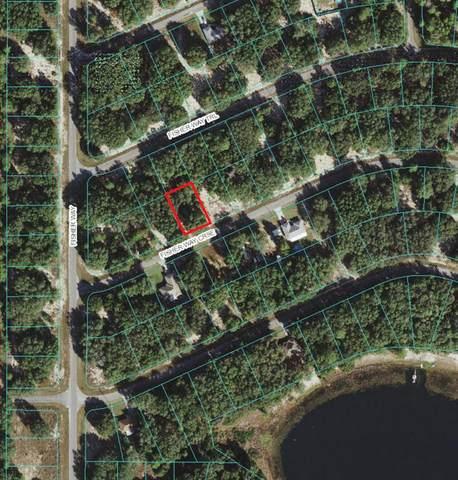 Fisher Way Course, Ocklawaha, FL 32179 (MLS #OM621180) :: Everlane Realty