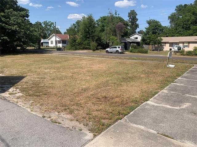 20553 Chestnut Street, Dunnellon, FL 34431 (MLS #OM621188) :: Bridge Realty Group