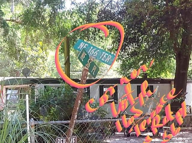 00 NE 165 TER Road, Silver Springs, FL 34488 (MLS #OM621209) :: Armel Real Estate
