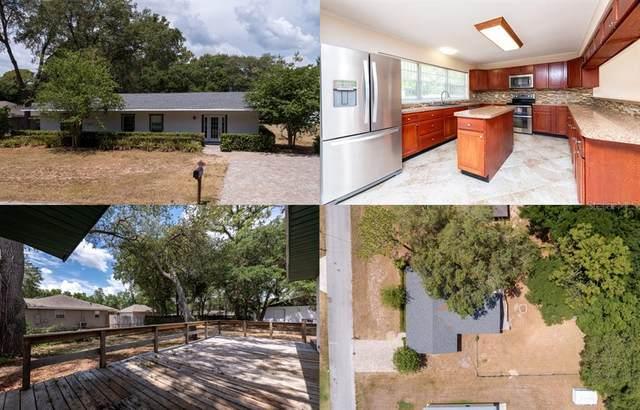 16270 SE 92ND Avenue, Summerfield, FL 34491 (MLS #OM621231) :: Armel Real Estate