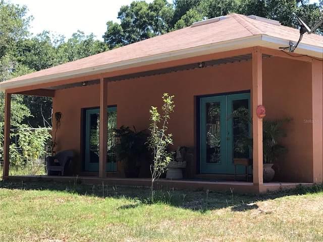 1630 NW 100TH Avenue, Ocala, FL 34482 (MLS #OM621236) :: The Kardosh Team