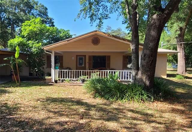 3001 SE 159TH LANE Road, Summerfield, FL 34491 (MLS #OM621247) :: Everlane Realty