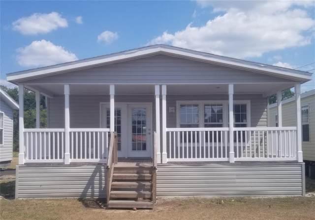 000 Wellington Avenue, Dade City, FL 33525 (MLS #OM621277) :: Better Homes & Gardens Real Estate Thomas Group
