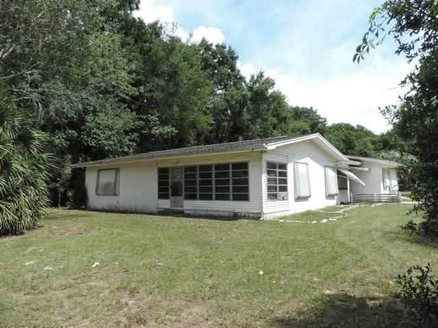 7544 SE 110TH STREET Road, Belleview, FL 34420 (MLS #OM621293) :: BuySellLiveFlorida.com