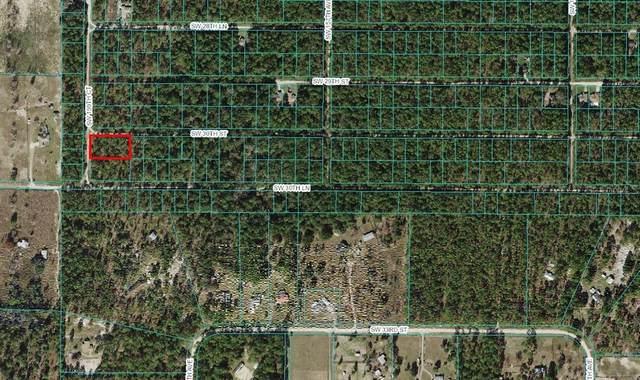 00 SW 159 Court, Ocala, FL 34481 (MLS #OM621319) :: Coldwell Banker Vanguard Realty