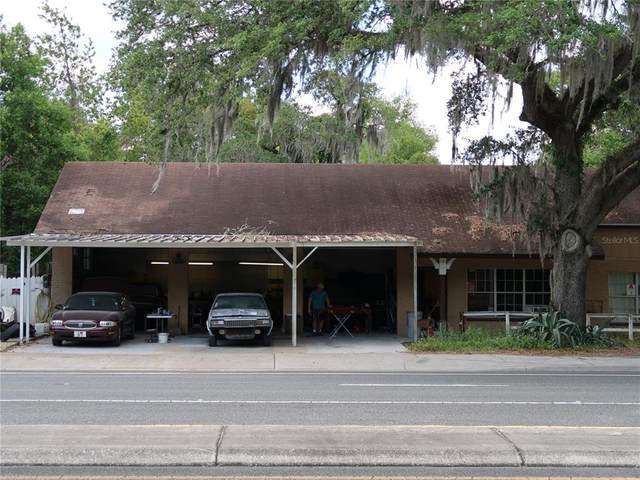 8929 E Gulf To Lake Highway, Inverness, FL 34450 (MLS #OM621327) :: Everlane Realty