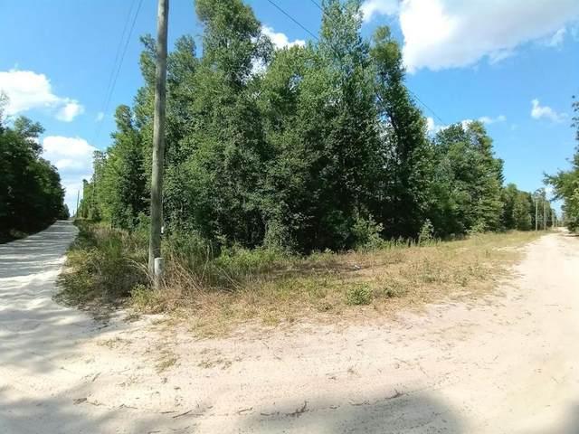 0 NE 95TH Avenue, Bronson, FL 32621 (MLS #OM621343) :: Sarasota Property Group at NextHome Excellence
