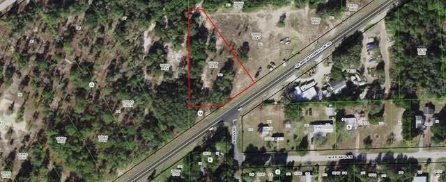 5475 W Dunnellon Road, Dunnellon, FL 34433 (MLS #OM621349) :: MVP Realty
