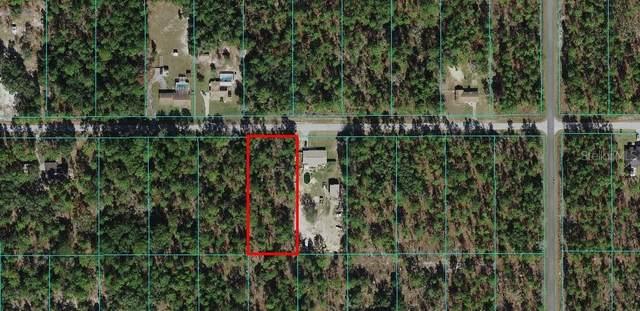 00 SW Anchor Boulevard, Dunnellon, FL 34431 (MLS #OM621408) :: Frankenstein Home Team