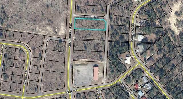 00 Challanger Boulevard, Chipley, FL 32428 (MLS #OM621409) :: Sarasota Home Specialists