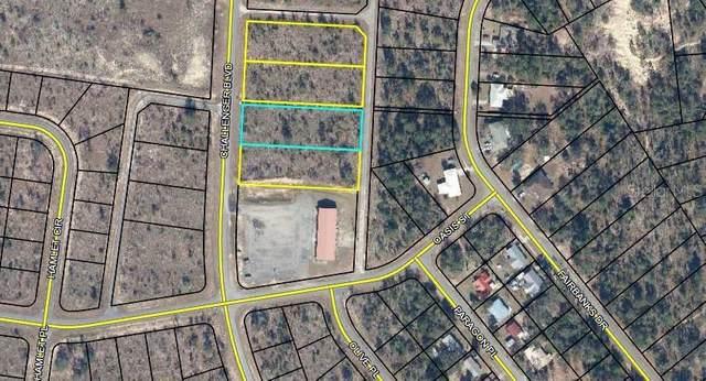 00 Challanger Boulevard, Chipley, FL 32428 (MLS #OM621412) :: Sarasota Home Specialists