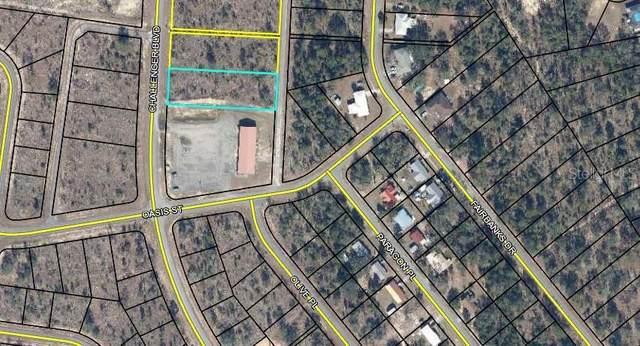 00 Challanger Boulevard, Chipley, FL 32428 (MLS #OM621413) :: Sarasota Home Specialists