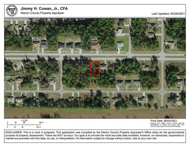 0 Marion Oaks Trail, Ocala, FL 34473 (MLS #OM621436) :: Coldwell Banker Vanguard Realty