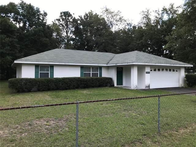 12151 SE 85TH Court, Belleview, FL 34420 (MLS #OM621439) :: Alpha Equity Team