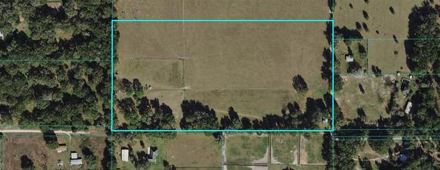 401 SW 127TH Place, Ocala, FL 34473 (MLS #OM621444) :: The Hustle and Heart Group