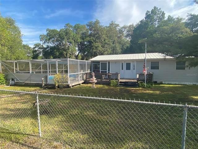 24291 NE 151ST Place, Salt Springs, FL 32134 (MLS #OM621449) :: Gate Arty & the Group - Keller Williams Realty Smart