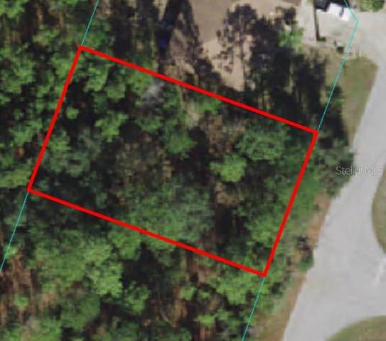 TBD Maple Run Court, Ocala, FL 34472 (MLS #OM621473) :: Kelli and Audrey at RE/MAX Tropical Sands