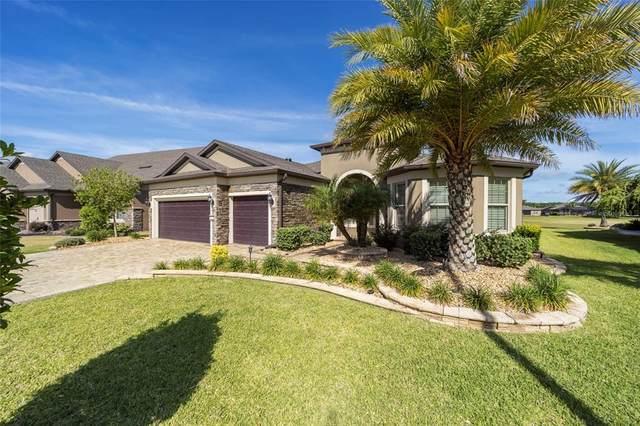 6712 SW 95TH Circle, Ocala, FL 34481 (MLS #OM621475) :: Sarasota Gulf Coast Realtors