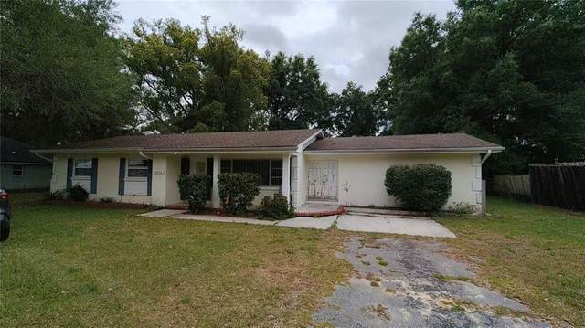 6080 SE 127TH Place, Belleview, FL 34420 (MLS #OM621481) :: RE/MAX LEGACY