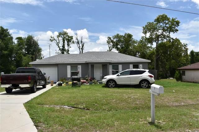 7 Spruce Pass, Ocala, FL 34472 (MLS #OM621482) :: Everlane Realty