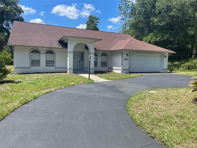 5560 SW 128TH Place, Ocala, FL 34473 (MLS #OM621508) :: Coldwell Banker Vanguard Realty