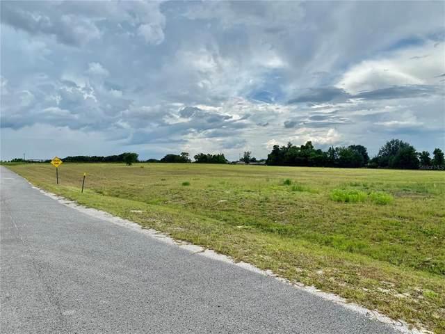 TBD SW 90TH Lane, Ocala, FL 34476 (MLS #OM621522) :: RE/MAX Local Expert