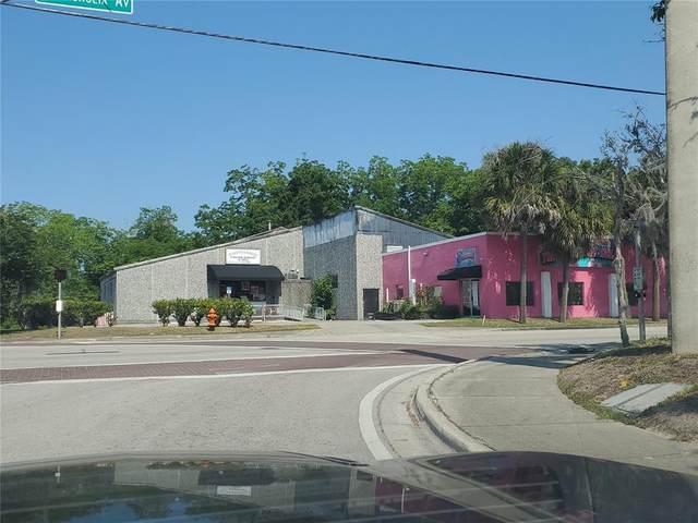 1412 N Magnolia Avenue, Ocala, FL 34475 (MLS #OM621554) :: Zarghami Group