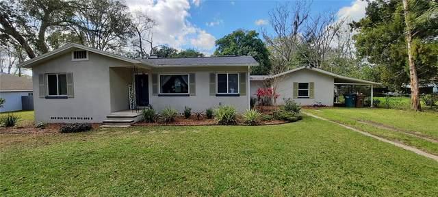 630 SE 29TH Terrace, Ocala, FL 34471 (MLS #OM621558) :: Armel Real Estate