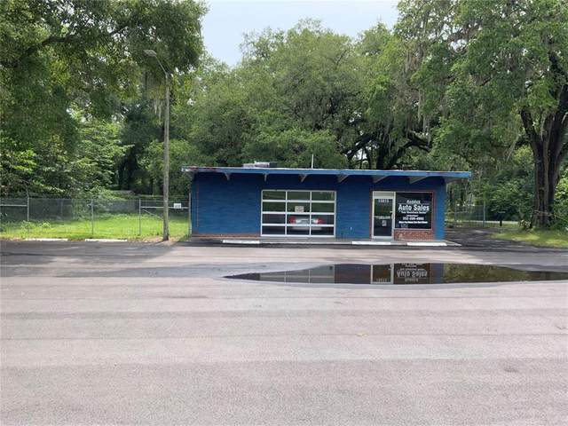 15015 NW Gainesville Road, Reddick, FL 32686 (MLS #OM621561) :: Griffin Group