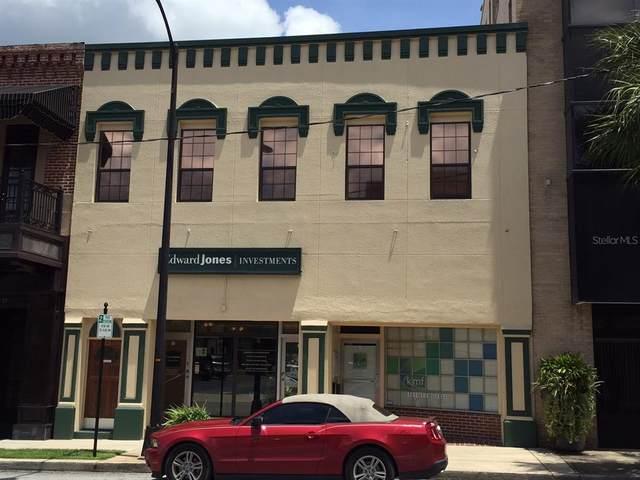 9 NE 1ST Avenue, Ocala, FL 34470 (MLS #OM621564) :: Zarghami Group