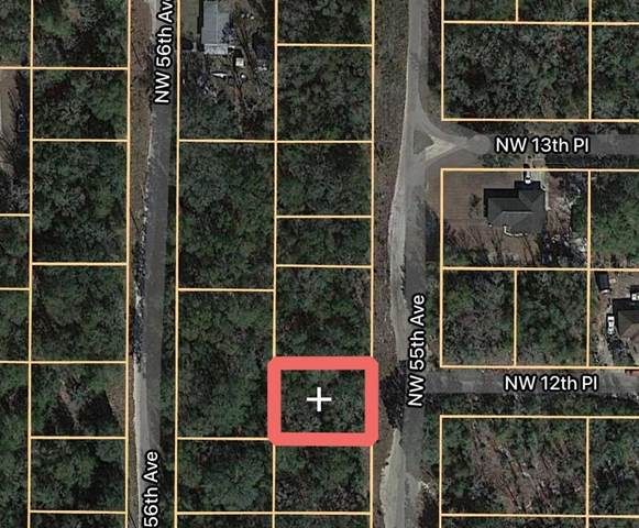 0 NW 55TH Avenue, Ocala, FL 34482 (MLS #OM621576) :: Frankenstein Home Team