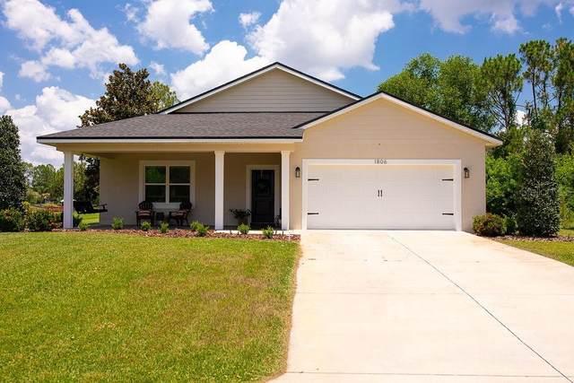 1806 Marigold Avenue, Sebring, FL 33875 (MLS #OM621596) :: Zarghami Group