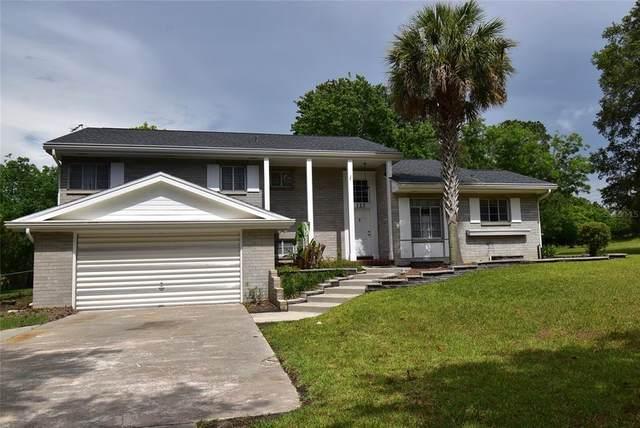 123 NW 7TH Street, Williston, FL 32696 (MLS #OM621613) :: Team Turner
