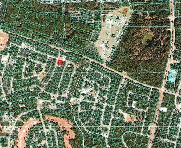 00 SW 37 CIR. & SW 37 TERRACE RD., Ocala, FL 34473 (MLS #OM621615) :: The Hustle and Heart Group