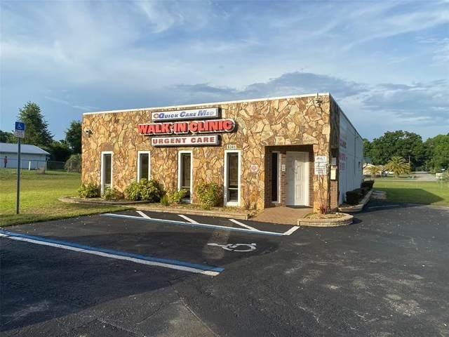 6341 N Us Highway 441, Ocala, FL 34475 (MLS #OM621623) :: Southern Associates Realty LLC