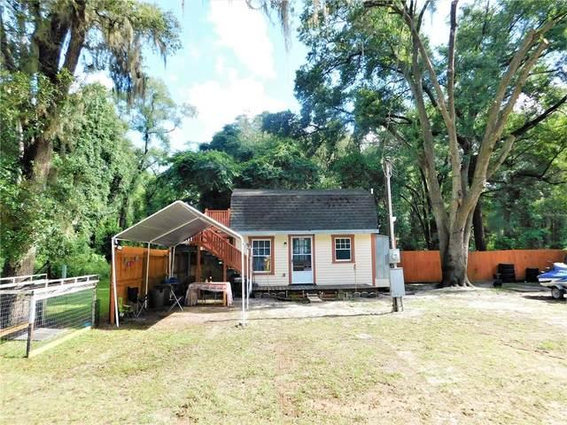 15721 NE 150TH Court, Fort Mc Coy, FL 32134 (MLS #OM621631) :: The Hustle and Heart Group