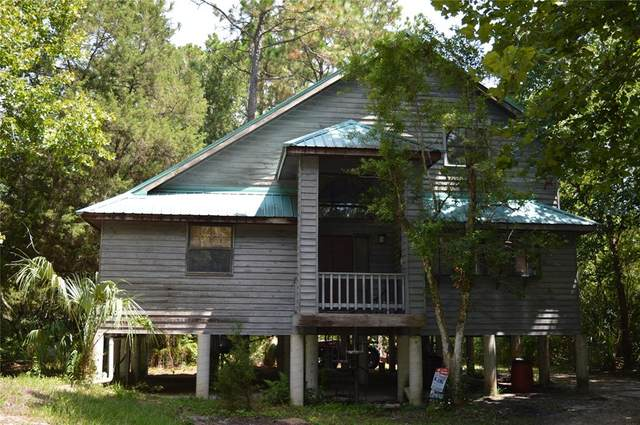 Crystal River, FL 34429 :: Baird Realty Group