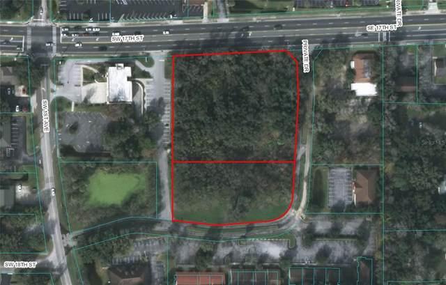 150 SE 17TH Street 2 & 3, Ocala, FL 34471 (MLS #OM621639) :: Sarasota Home Specialists