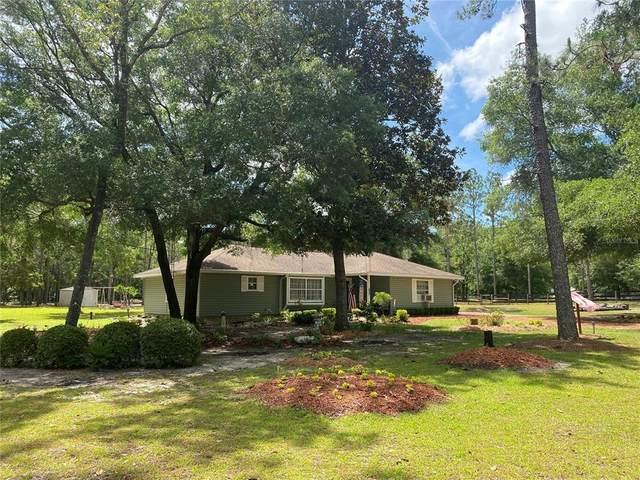965 NW 73RD Terrace, Ocala, FL 34482 (MLS #OM621642) :: Everlane Realty