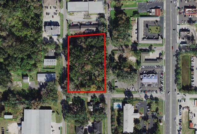 1193 SW 6TH Avenue, Ocala, FL 34471 (MLS #OM621644) :: Alpha Equity Team
