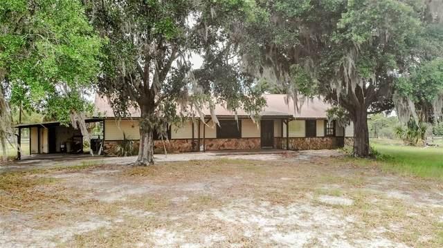 9753 SE County Road 337, Dunnellon, FL 34431 (MLS #OM621667) :: Zarghami Group