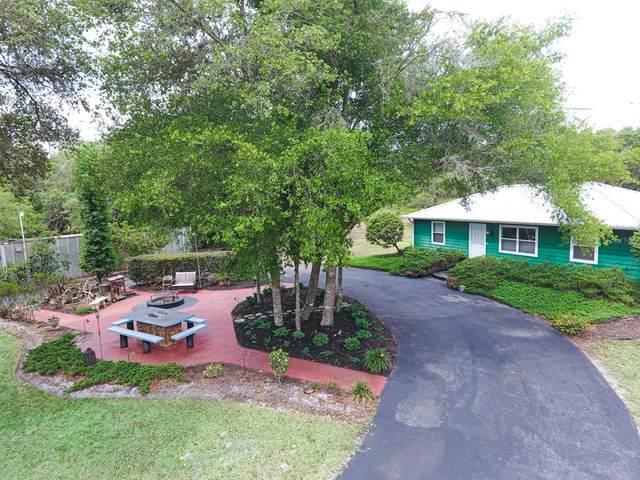 8196 N Wiley Post Way #22, Hernando, FL 34442 (MLS #OM621675) :: Cartwright Realty