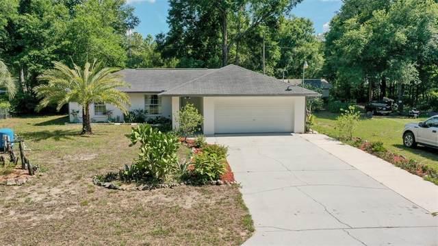 15730 NE 14 Place, Williston, FL 32696 (MLS #OM621683) :: Team Turner
