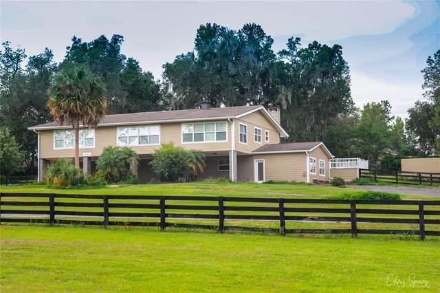 2401 SE 26TH Street, Ocala, FL 34471 (MLS #OM621690) :: The Robertson Real Estate Group