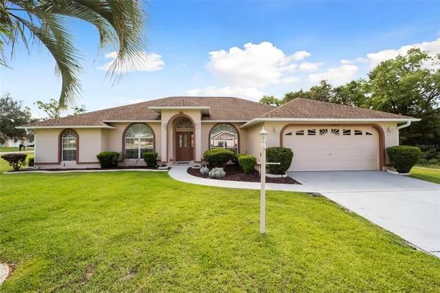 15169 SW 48TH Avenue, Ocala, FL 34473 (MLS #OM621695) :: Southern Associates Realty LLC