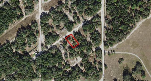 St Augustine Drive, Dunnellon, FL 34432 (MLS #OM621701) :: RE/MAX Local Expert