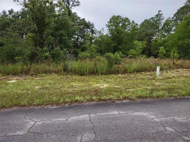 TBA SW 154 Street, Ocala, FL 34473 (MLS #OM621729) :: The Price Group